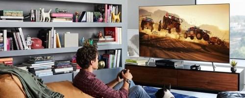 Лучшие 4К телевизоры 2020 года (ноябрь)