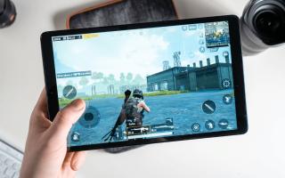 ТОП-10 лучших планшетов для игр