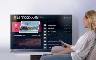 Какая скорость интернета нужна для комфортного использования SMART TV