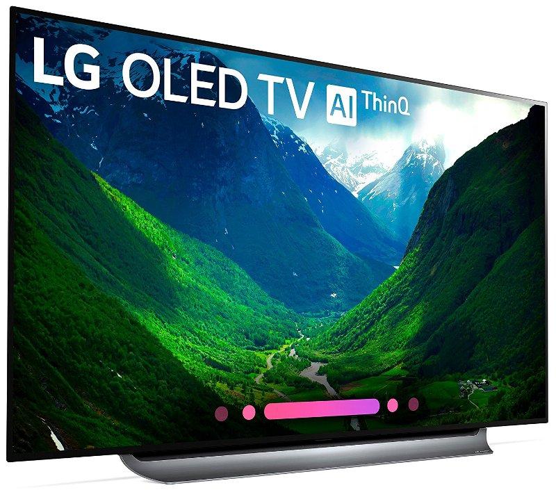 Телевизор LG OLED 77 W8PLA