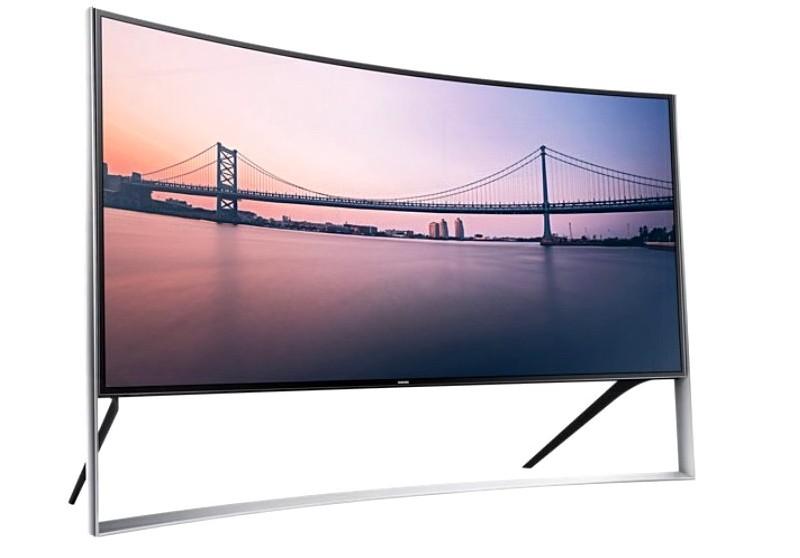 Samsung Ultra HD UE 105 S9WAT
