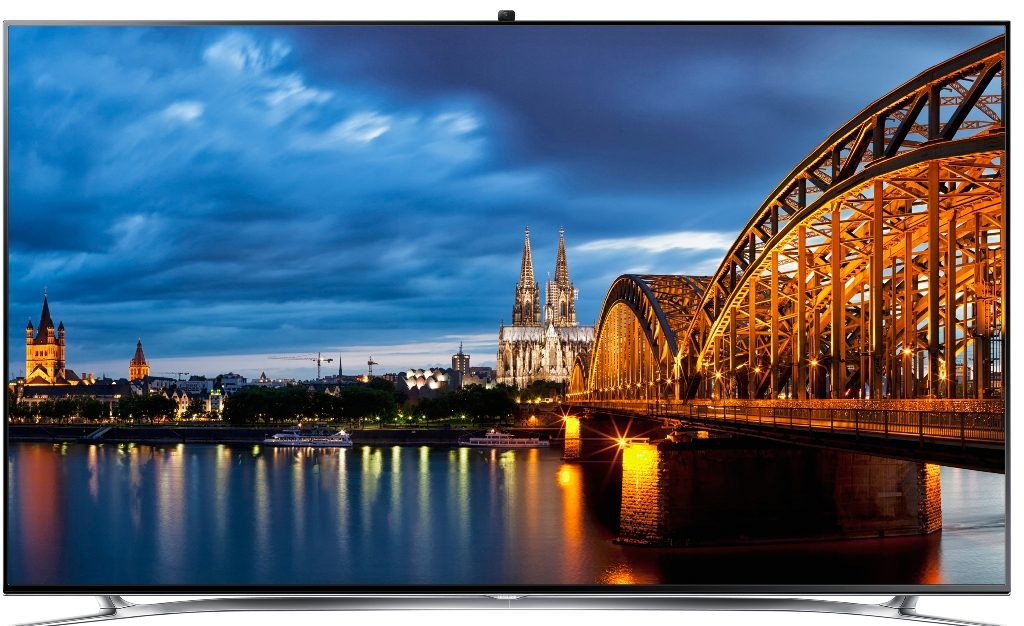 Samsung UE 46 F800 ЖК LED