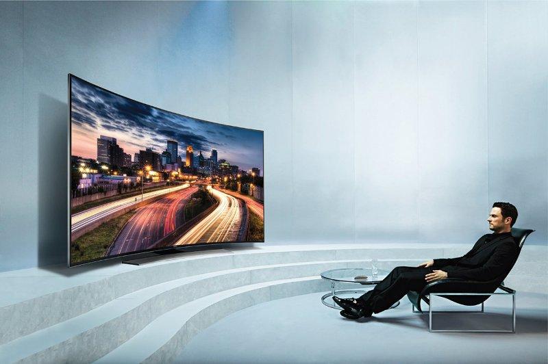 телевизор 55 дюймов