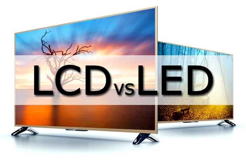LED или LСD телевизор