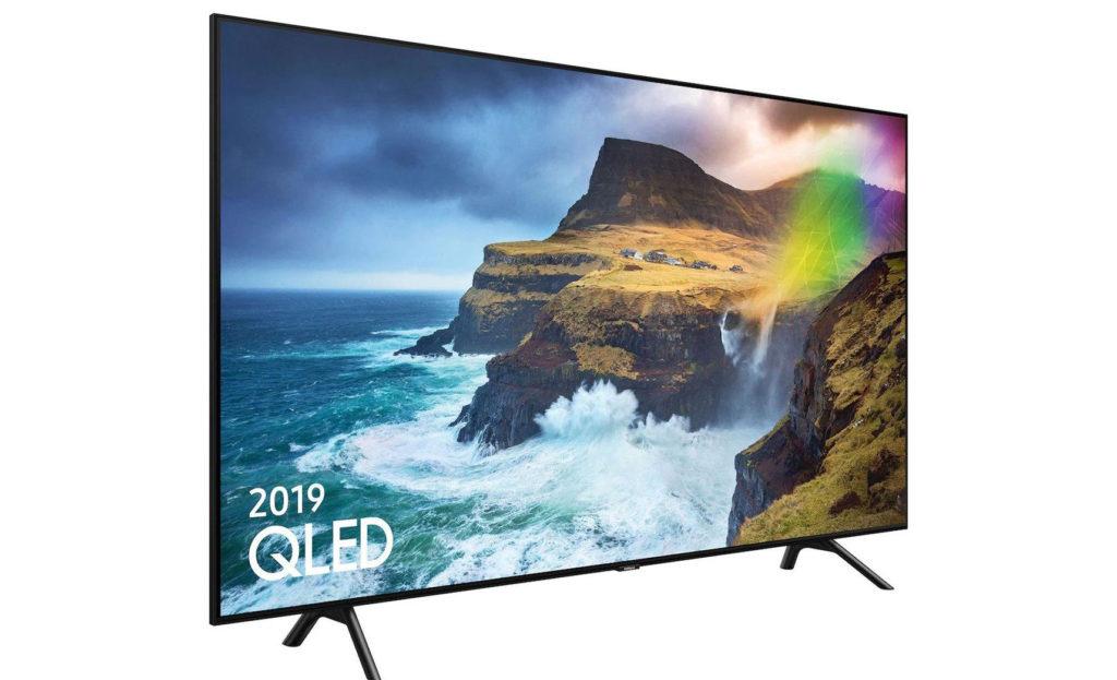 """Телевизор Samsung UE49MU6650U 49"""""""