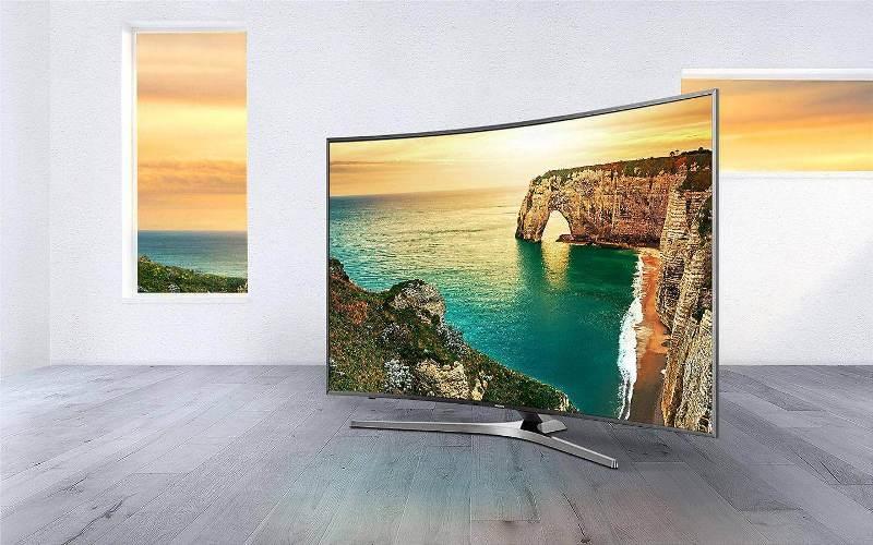 телевизор с разрешением 4к