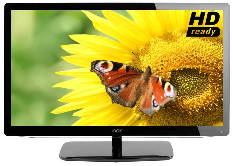 HD Ready — 1366x768