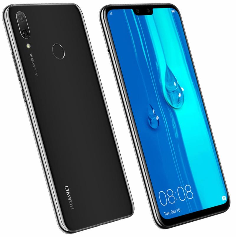 Рейтинг смартфонов Huawei 2019 года (декабрь)