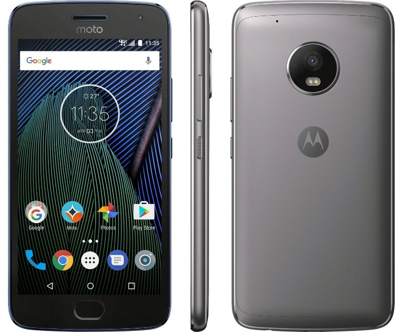 Motorola Moto G5s 3/32GB Dual Sim