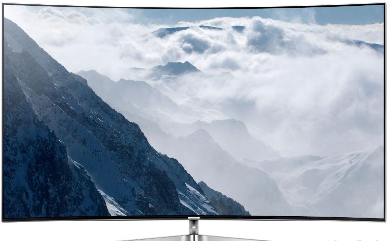 Samsung UE55KS9000U