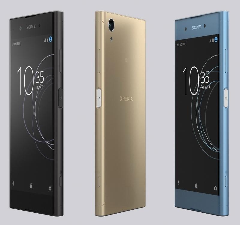 Sony Xperia XA1 Plus Dual 4/32GB