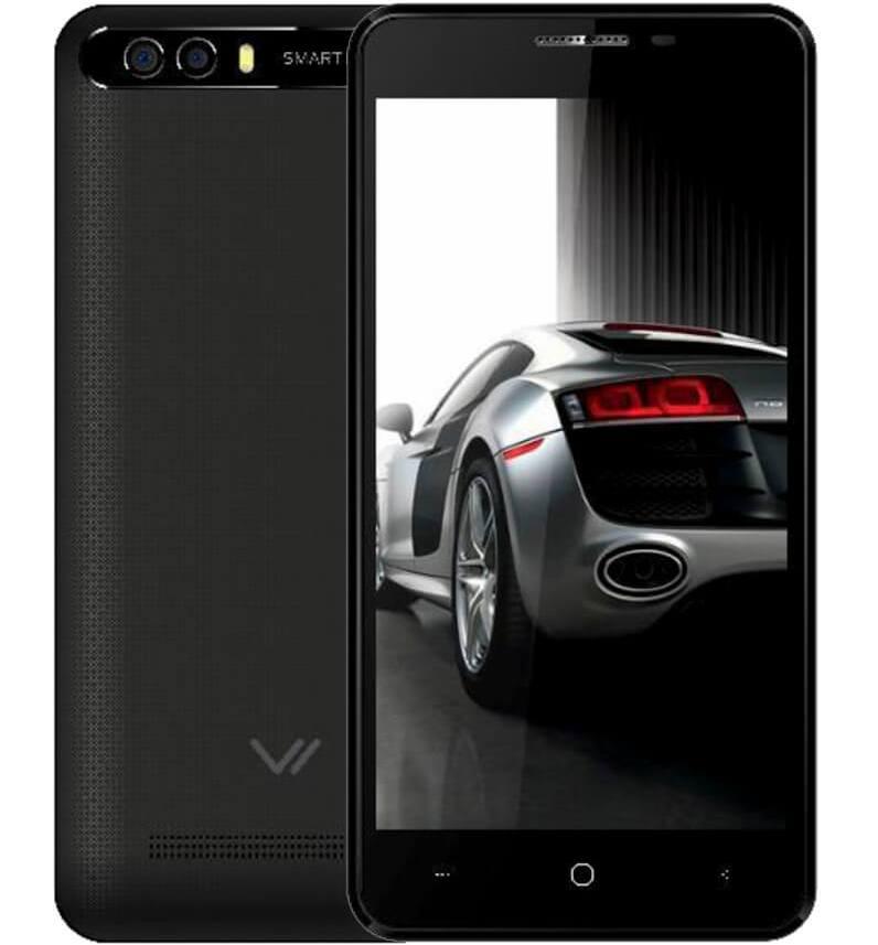 VERTEX Impress Lion dual cam 3G