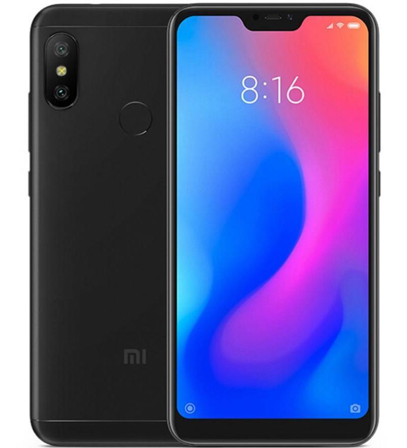 Xiaomi Mi A2 Lite (4/64GB)