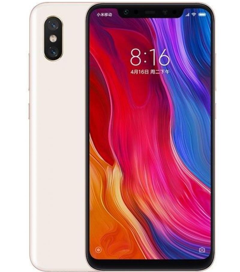Xiaomi Mi8 (6/256GB)