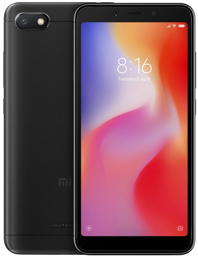 Xiaomi Redmi 6A 2/32GB