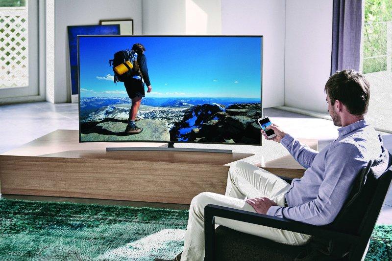 диагональ изогнутого телевизора