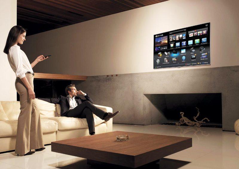 Достоинства и недостатки устройств со Smart TV