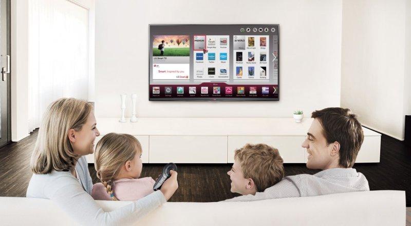 Как выбрать Smart TV