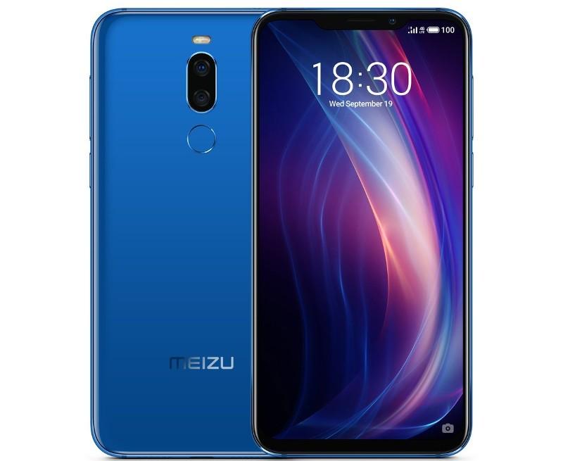 Meizu X8 4/64GB
