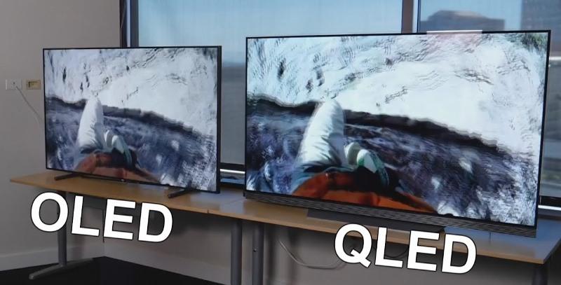 OLED или QLED