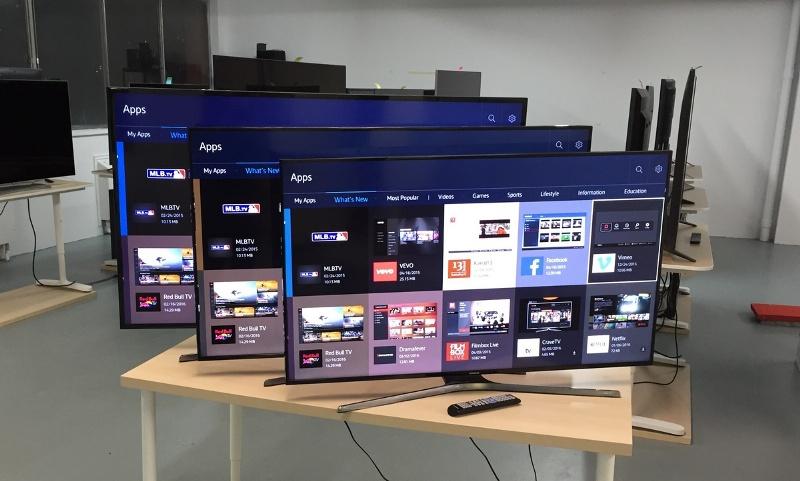 производители телевизоров