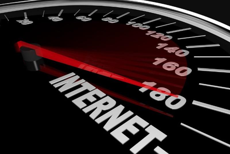 Параметры,влияющие на скорость передачи данных
