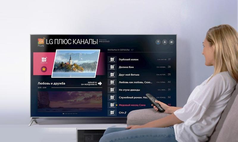 скорость интернета для Смарт ТВ
