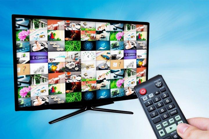 Выбор цифрового телевизора