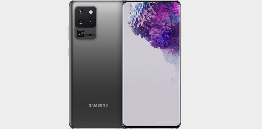 SamsungGalaxyS20Ultra