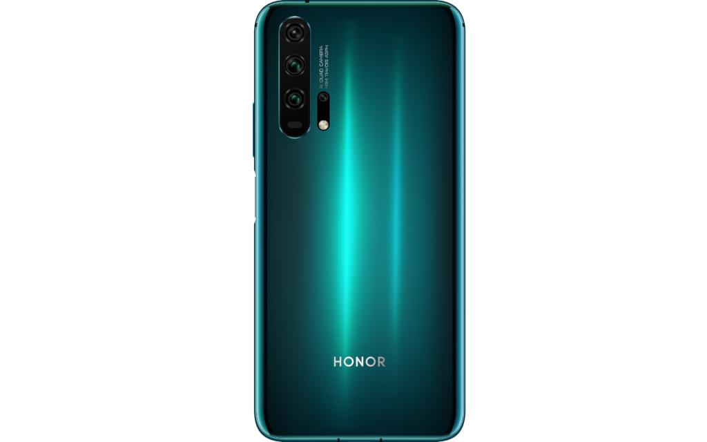 Смартфон Honor 20Pro 8/256 Gb