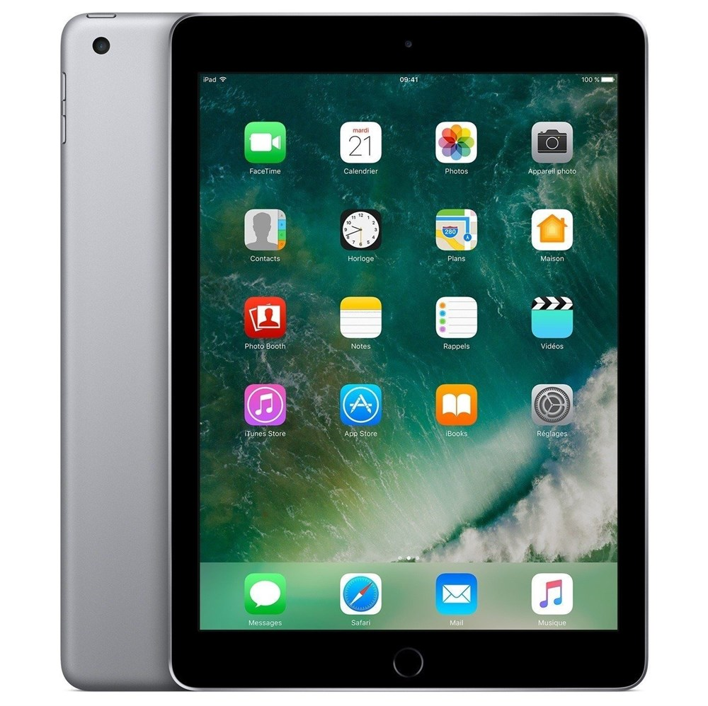 Apple iPad (2018) на 32 Gb