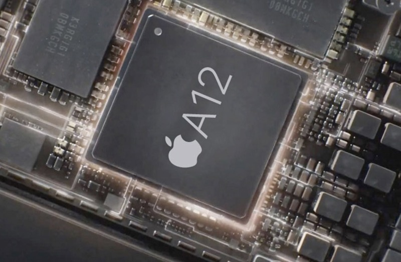 Apple Bionic A12