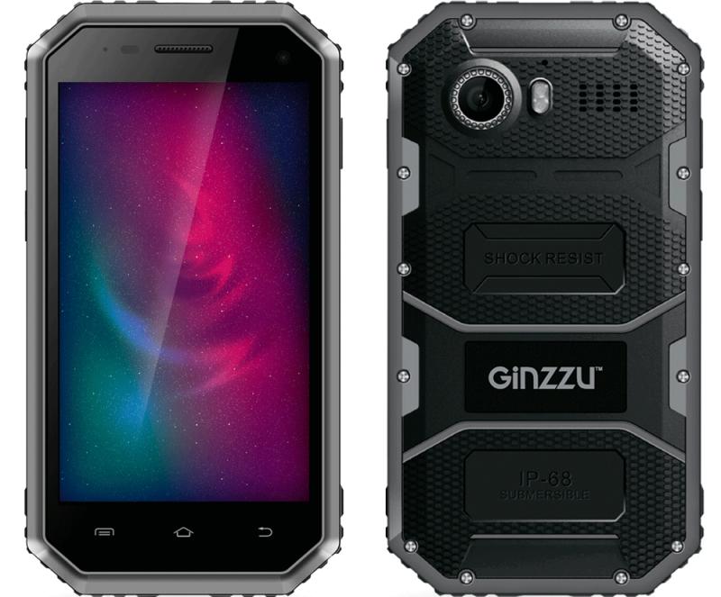 Ginzzu RS81D