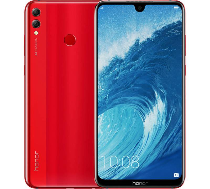 Honor 8X 4, 64GB