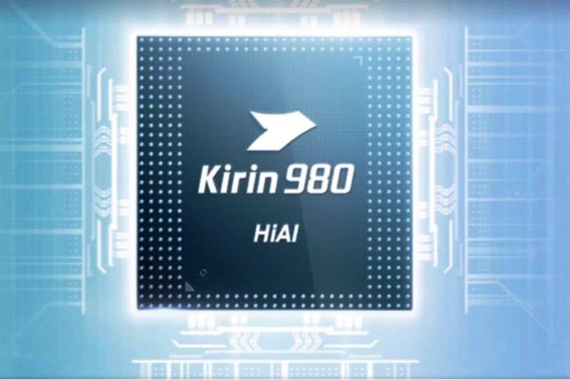 HiSilicon Kirin 980
