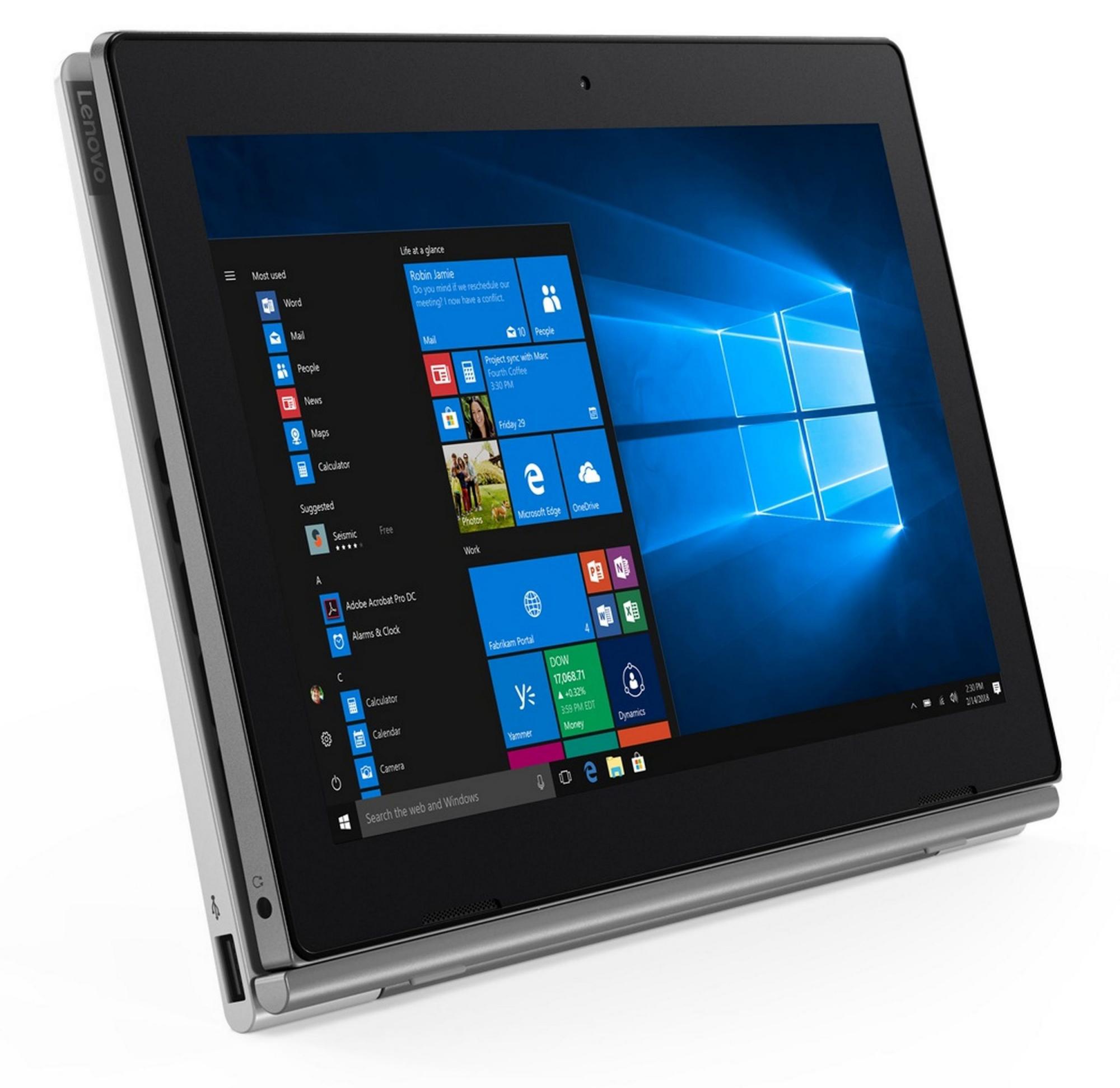 Lenovo IdeaPad D330 N5000