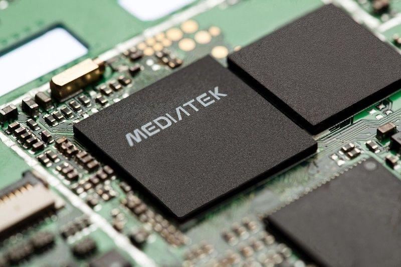 MediaTek MT 6580M
