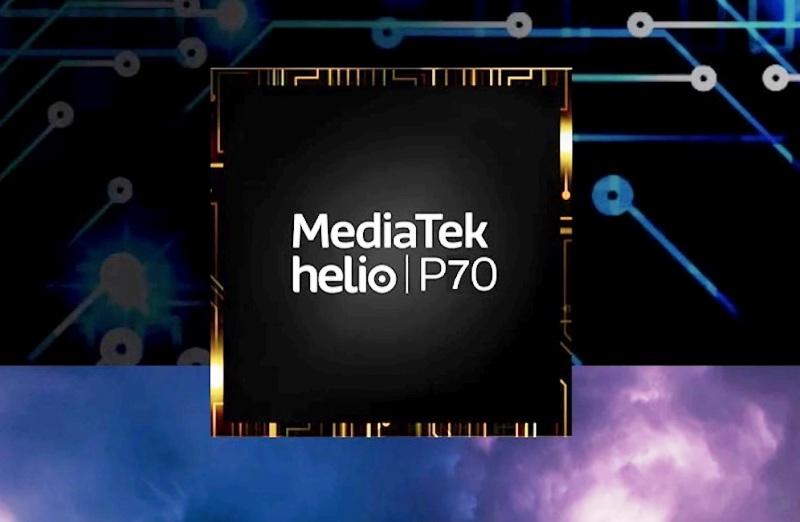 Mediatec Helio P70