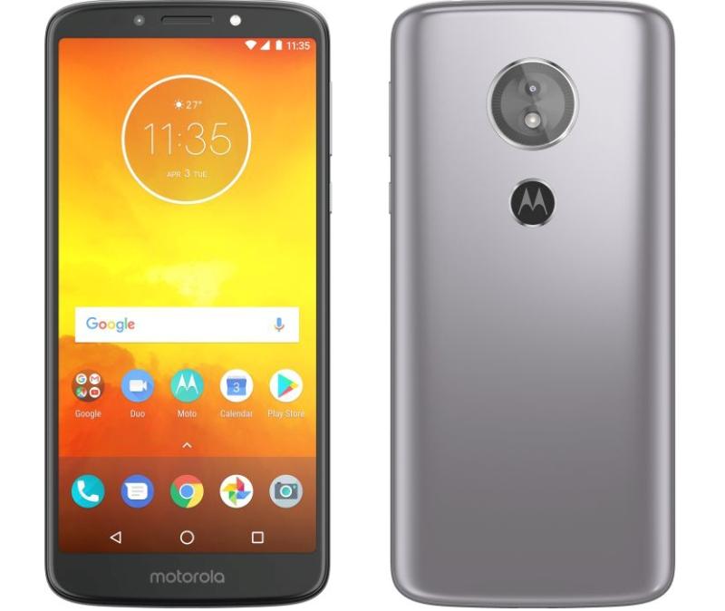 Motorola Moto E5 16GB