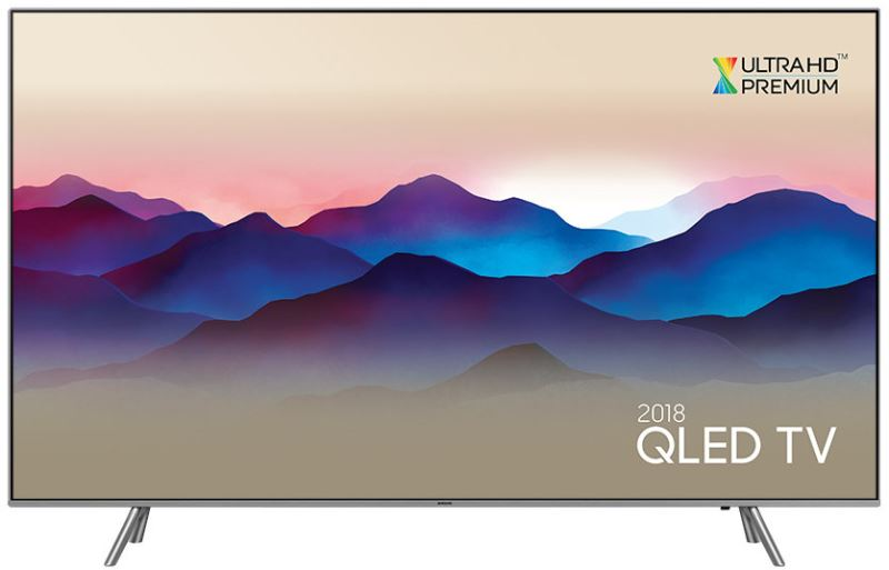 Samsung QE49Q6FNA