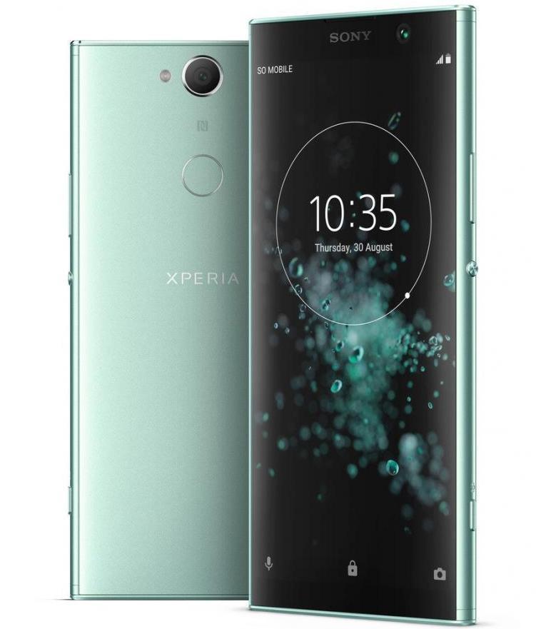 Sony Xperia XA2 Plus 32GB