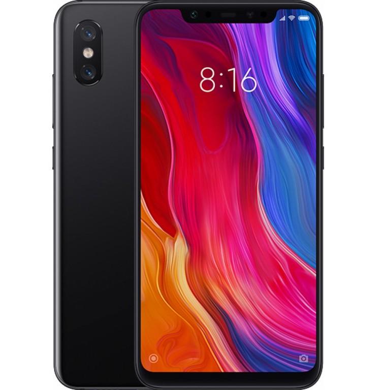 Xiaomi Mi8 6/256GB