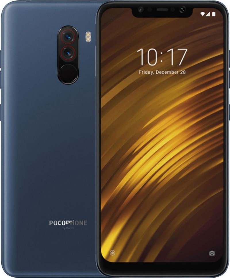 Pocophone F1 6/128GB
