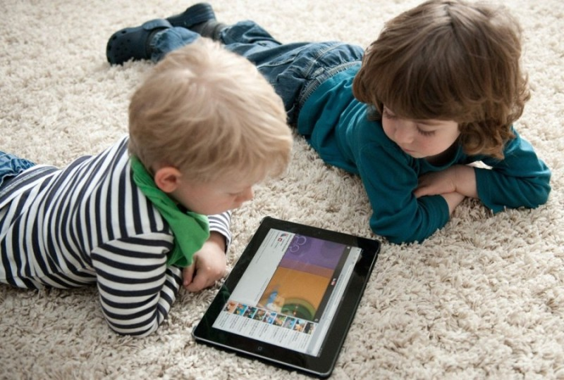 Недорогие, но хорошие планшеты для ребенка от 3 до 10 лет