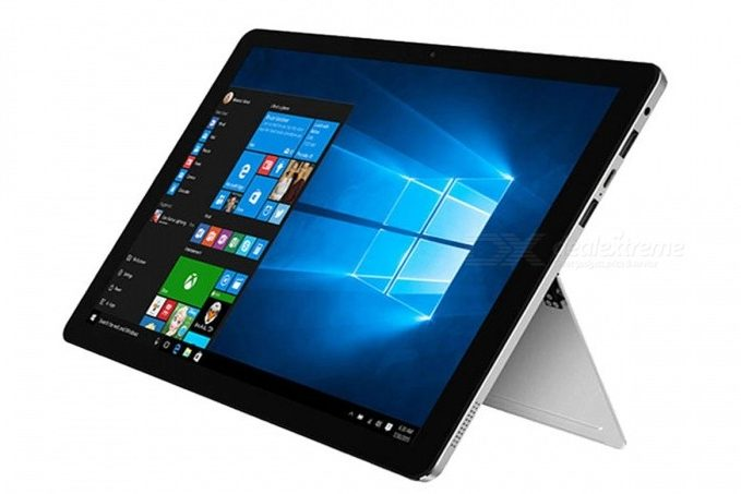 Tablet pc c Windows