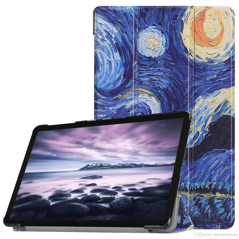 Galaxy Tab S4 SM T835