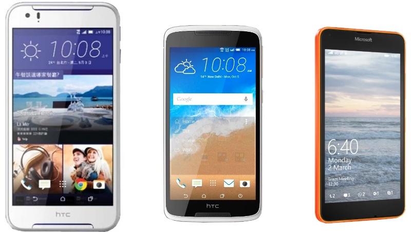 Лучшие смартфоны 5 и 5.5 дюймов