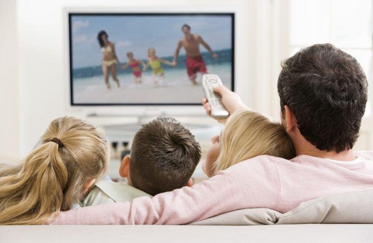 Лучшие телевизоры с диагональю 40-43 дюйма