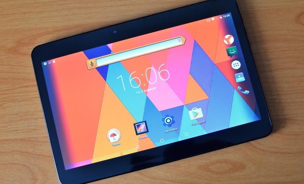 устройство BB-mobile Techno TQ060X