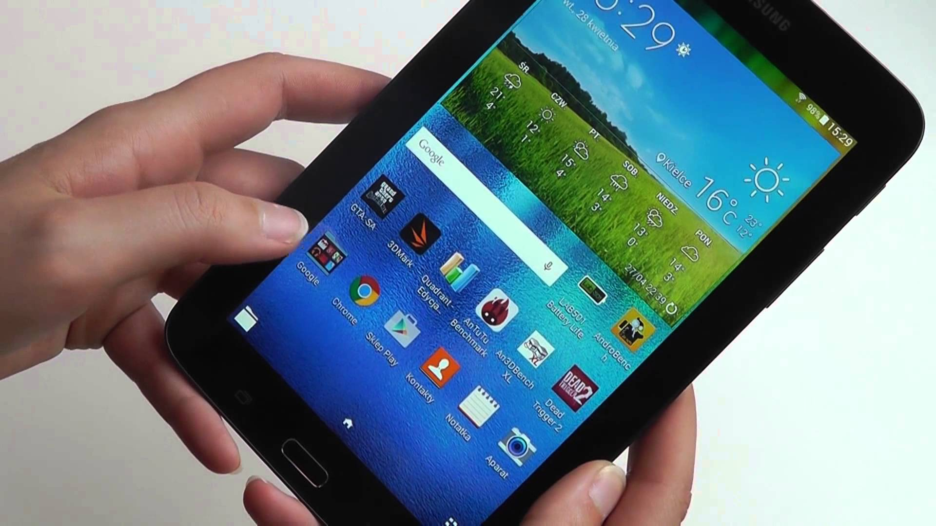 планшет Galaxy Tab 3 7.0 Lite Plus